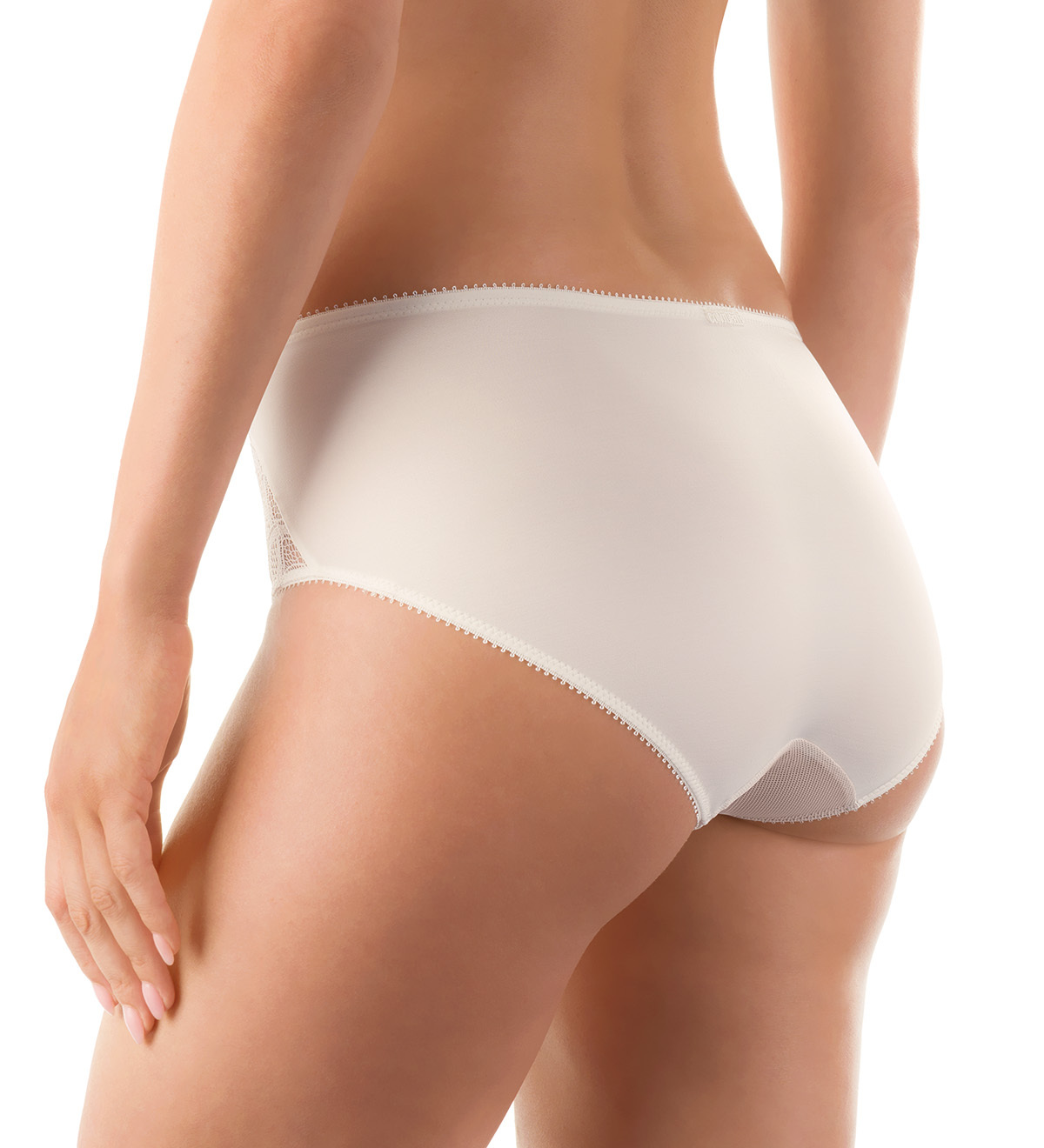 Conturelle by Felina Viva Brief Knickers 813818 New Womens Lingerie French Blue