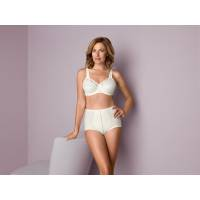 Felina MELINA Underwire bra 527 natural set with 8027 briefs